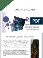 Bolsa de valores a nivel nacional e internacional.pptx