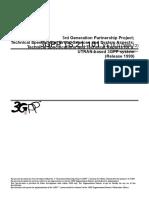 3GPP TS 21.101 V3.18.0 (2009-12) 21101-3i0