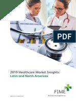 Mercado en el cuidado de la salud