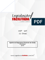 ASP GO 2019 Demonstrativo