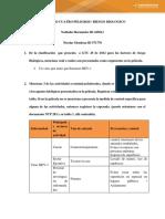 Analisis de Riesgo Biologico Pelicula