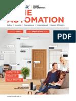 BuildTrack DEMO Home-Automation B5