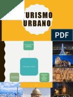 Turismo Urbano Completa