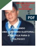 INICIAÇÃO POLÍTICA