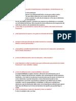 Cuál Es La Diferencia Entre Estado Financiero Extraordinaria y Estado Financiero de Liquidación (1)