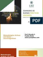 UST Osorno-Metodologías Activas y Neurocognición
