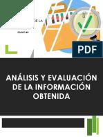 Unidad 3 Diagnóstico y evaluación empresarial