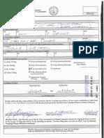 Perkins O'Loughlin Ward 1 SEEDC Form 21 Oct 29th