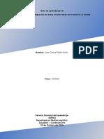 Evidencia 5 Fase III Integración de Áreas Involucradas en El Servicio Al Cliente Guia 19