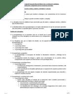Tema 1 - Criterios y Conceptualización Histórica de La Conducta Normal