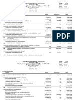 2018 - 01 - (ENE) Presupuesto de Ingresos y Egresos