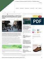 ¿Qué Es La Psicogeografía_ y Su Influencia en La Planificación en La Planificación y Gestión Urbana