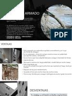Concreto Armado en Peru Grupo