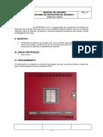 Manual Usuario Simplex 4004R