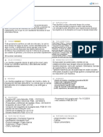 One Page Pitch Download