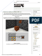 MINECRAFT_ Todos Los Crafteos de Minecraft 1