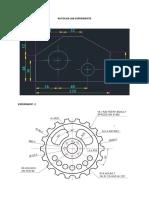 EGD Diagrams