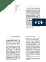 Classification Des Disciplines Et Connexions