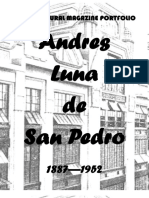 Andres Luna de San Pedro