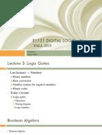 l4 Logic Gates
