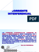c. Interferencial