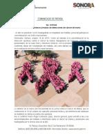 18-10-19 Intensifica Isssteson jornadas de detecciones de cáncer de mama