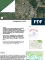 Chandigarh (India) - Urban Planning