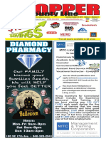 October 29th, 2019 County Line Shopper