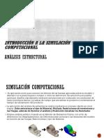 Introducción a La Simulación Computacional