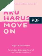 eBook Aku Harus Move on Final