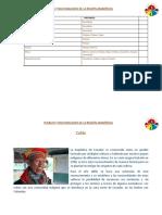 Pueblos y Nacionalidades de la Amazonia