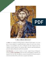 Iconografia Cristiana Iconografia Cristiana i 0080