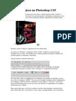 Efeitos Mágicos No Photoshop CS5