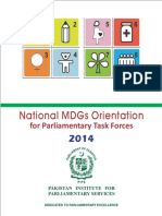 Mdgs Booklet