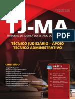 10 - Dt Administrativo - Tj Ma