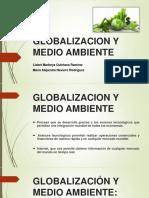 Globalizacion y Medio Ambiente
