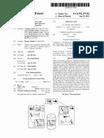 Patent form