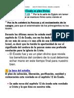El Éxodo un plan Divino - Llamados a Conquistar.pdf