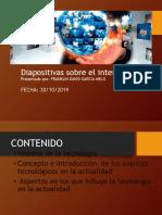 Exposicion ITP 22