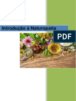 introduçao a naturopatia