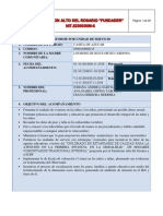 Hcb Casita de Azucar Ae Lourdes Ortiz