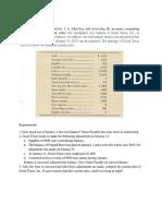 FA Assignment2 Secex