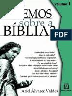 Que Sabemos Sobre a Bíblia 1