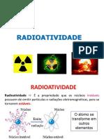Aula Radioatividade ENEM