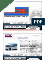 Industrias Metalurgicas Excel, c.a.