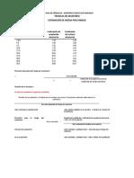 2.6.1 Hojas de Fórmulas de Muestreo (Pruebas Sustantivas)-1