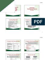 Fundamentals of Accounting Handout