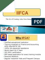 IIFCA