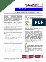 AQUADUR-v1.0