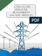 Memoria Descriptiva Proyecto de Lineas de Transmisión Huayan 2019 b